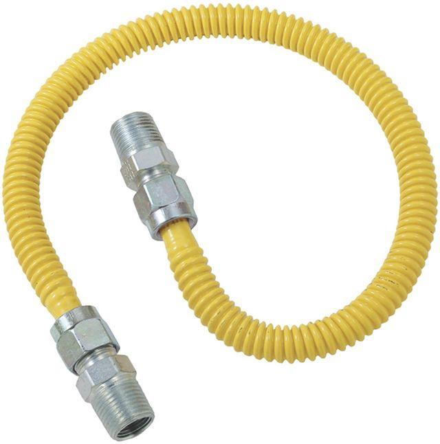 Gas Flex Hose for Gas Laundry Dryers-APP-DR-GAS-HOSE