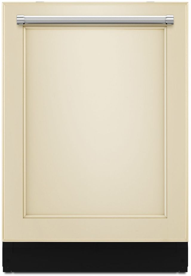 "KitchenAid® 24"" Panel Ready Built In Dishwasher-KDTM504EPA"