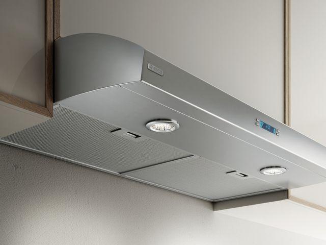 Hotte de cuisinière sous-armoire Elica® de 30 po - Blanc-EBL430WT