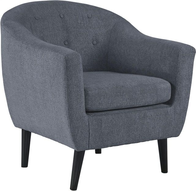 Signature Design by Ashley® Klorey Denim Accent Chair-3620721