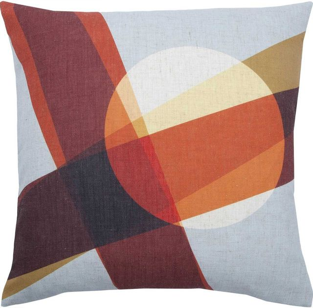 Coussin décoratif Lamego Renwil®-PWFL1058