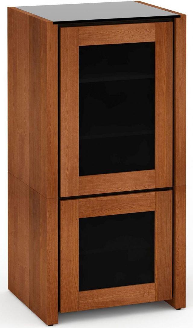 Salamander Designs® Corsica 517 AV Cabinet-American Cherry-C/CO517/AC