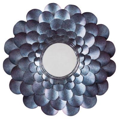 Miroir d'accentuation Deunoro Accent, bleu, Signature Design by Ashley®-A8010061