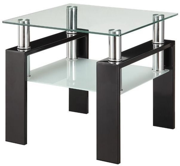 Coaster® Occasional Group End Table-702287