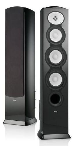 Revel U00ae F226be Black 3
