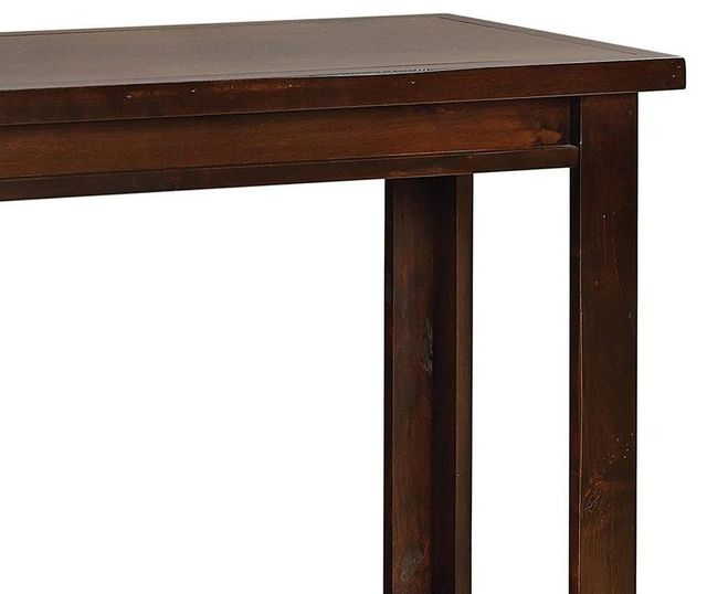Aspenhome® Alder Grove Tobacco Sofa Table-DG915-TOB