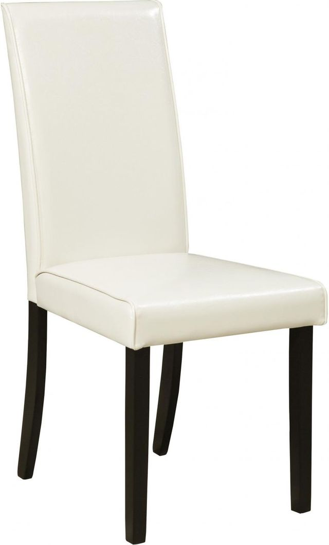 Signature Design by Ashley® Kimonte Ivory Dining Upholstered Side Chair-D250-01