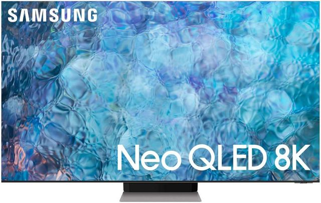 "Samsung Neo QN900A 75"" QLED 8K Smart TV-QN75QN900AFXZA"