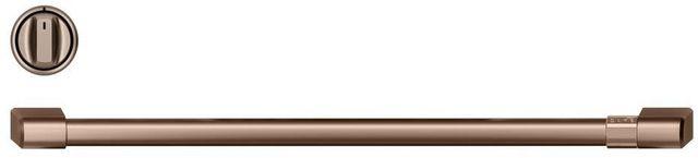 Bouton de commande pour appareil de cuisson Cafe™ - Cuivre-CXFCEHKPMCU