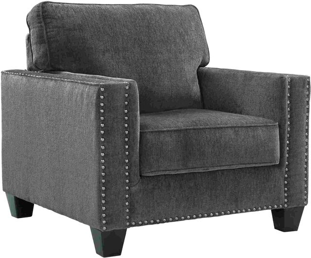 Benchcraft® by Ashley® Gavril Smoke Chair-4300120