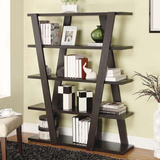 Coaster® Modern Bookshelf-800318