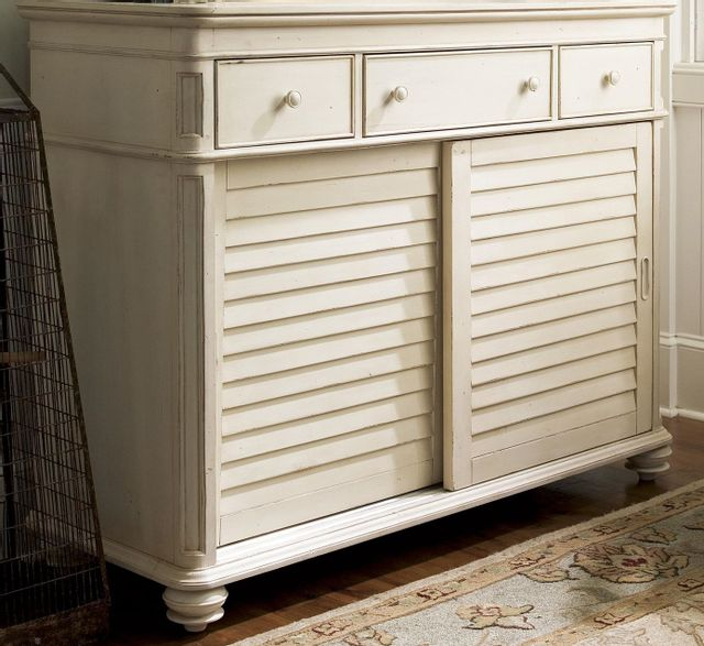 Paula Deen by Universal Furniture The Lady's Dresser-996180