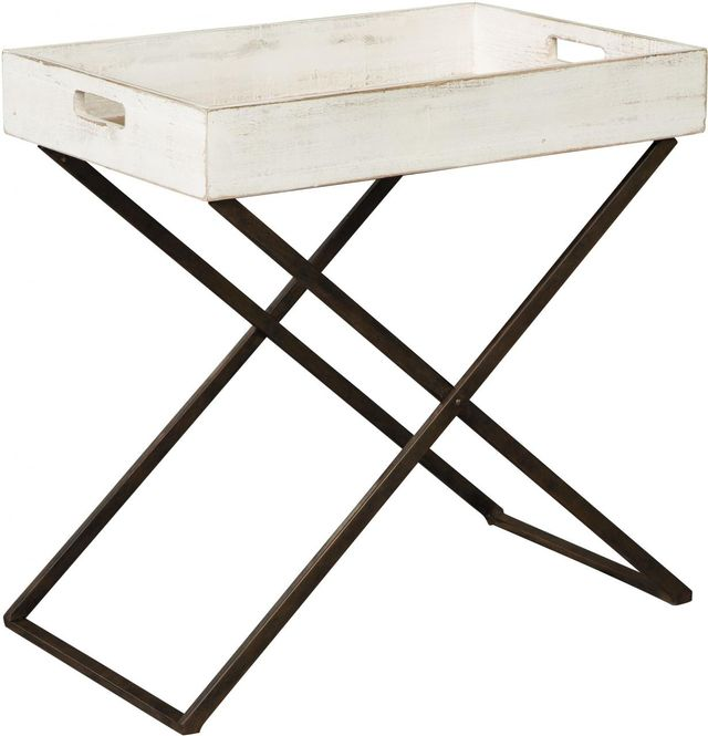 Signature Design by Ashley® Janfield Accent Table-A4000110
