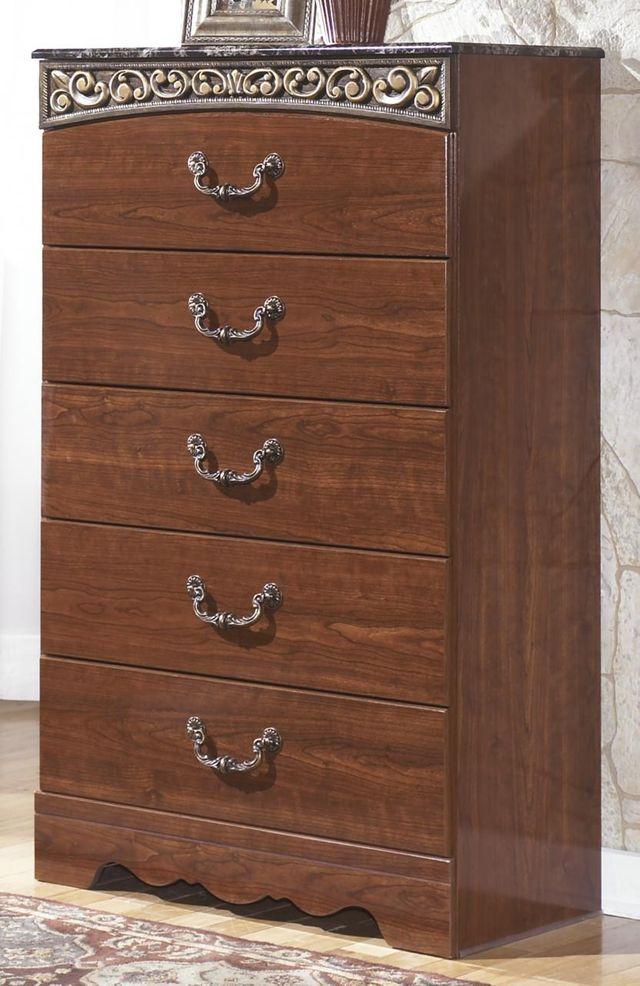 Signature Design by Ashley® Fairbrooks Estate Chest-B105-46