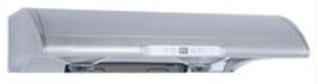 Hotte de cuisinière sous-armoire Broan® de 30 po - Acier inoxydable-BDF302SS