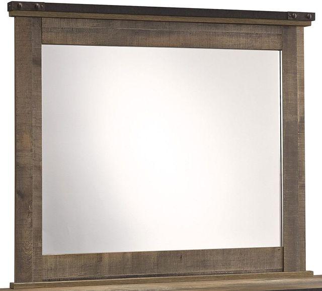 Miroir de chambre à coucher Trinell, marron, Signature Design by Ashley®-B446-26