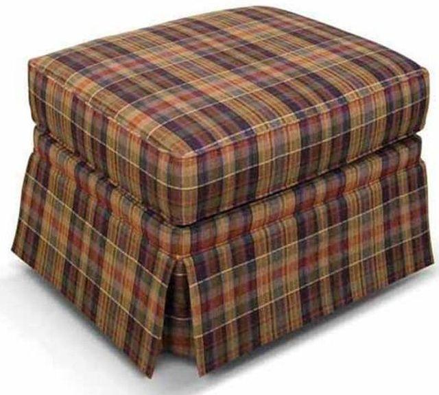 England Furniture® Grace Ottoman-5347