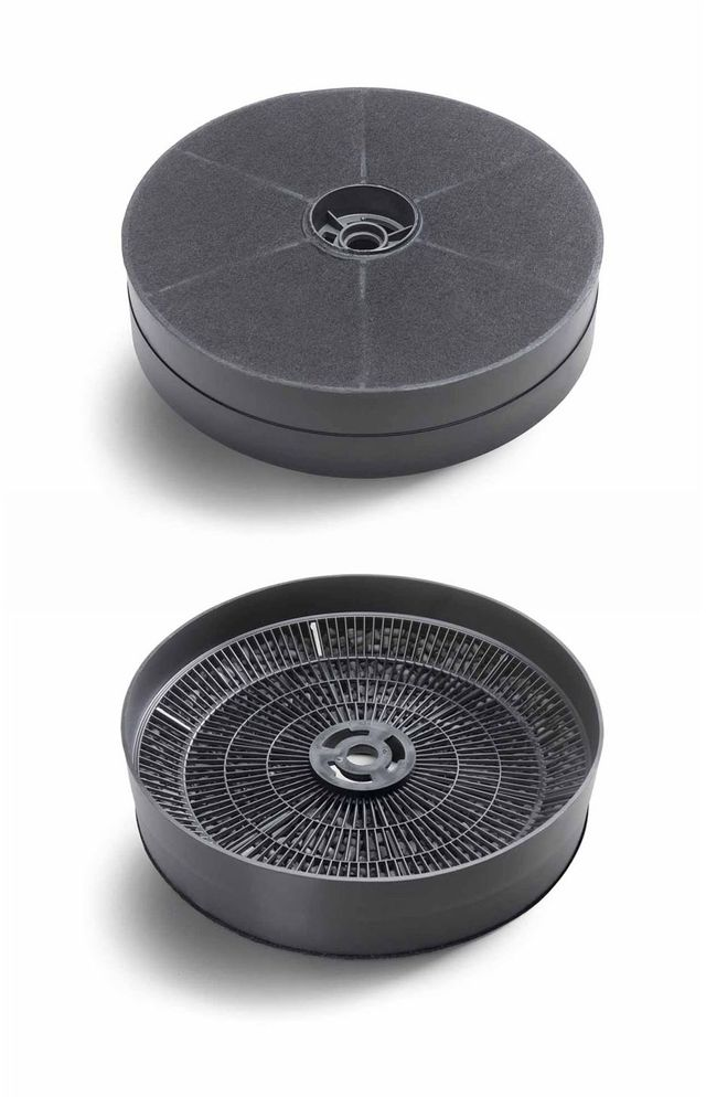 Bertazzoni Nero Charcoal Filters Kit-901397