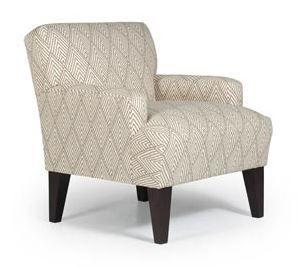Best Home Furnishings Randi Club Chair-2110R