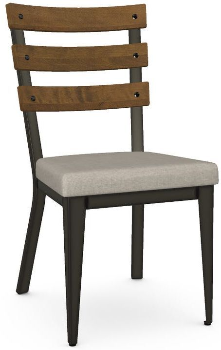 Amisco Dexter Side Chairs-30223-C