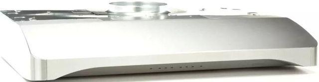 Hotte de cuisinière sous-armoire Broan® de 36 po - Acier inoxydable-BQLA136SS