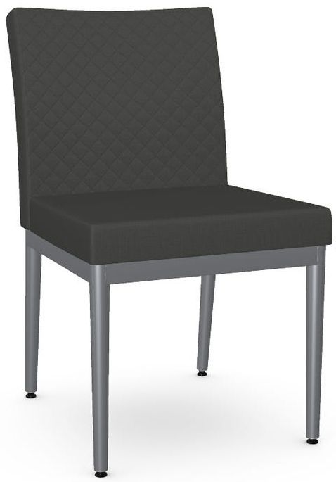 Amisco Monroe Quilted Side Chairs-35404Q