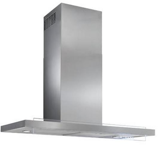 "Best 36"" Wall Mount Hood-Stainless Steel-WC45IQ90SB"