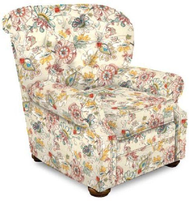 England Furniture® Neyland Arm Chair-2H04