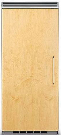 Viking® Professional Series 19.2 Cu. Ft. Panel Ready Built-In Column Freezer-FDFB5363L