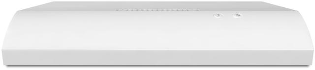 """Maytag® 36"""" Wall Ventilation-White-UXT4036ADW"""