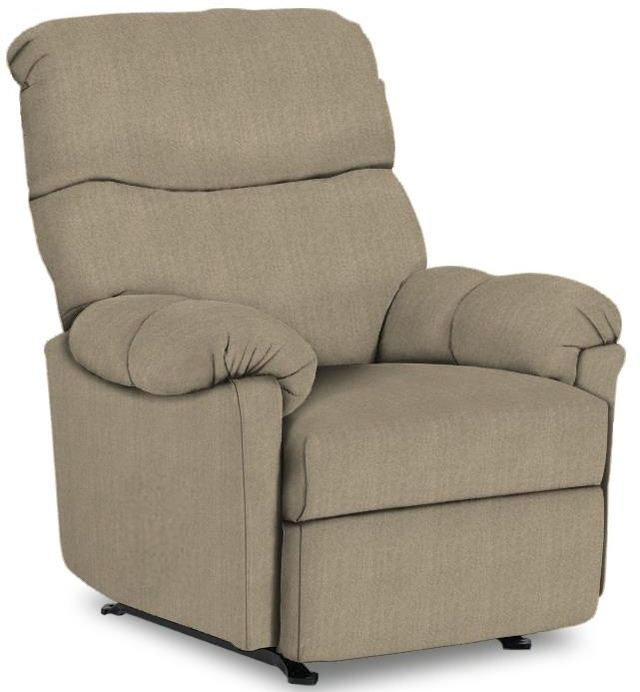 Best Home Furnishings® Balmore Power Space Saver® Recliner-2NP64-20573