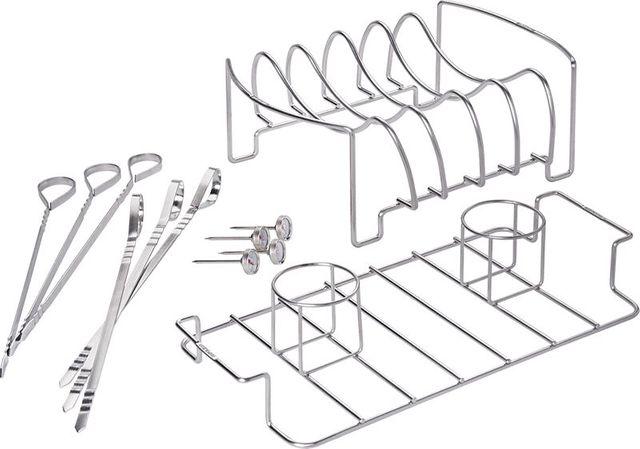 Napoleon Stainless Steel Meat Lover's - Starter Kit-90001