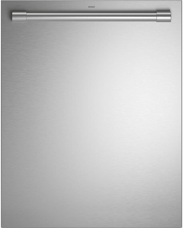 "Monogram Statement 24"" Stainless Steel Built-In Dishwasher-ZDT925SPNSS"
