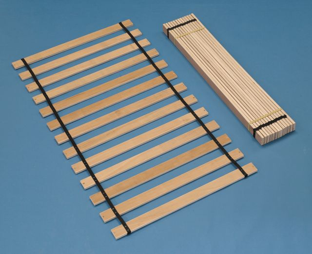 Signature Design by Ashley® B100 Frames and Rails Frames and Rails Youth Twin Roll Slat-B100-11
