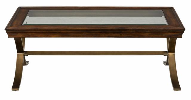 Jofran Inc. Ashland Cocktail Table-834-1