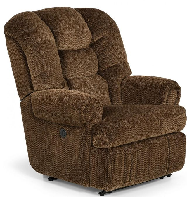 Stanton™ 834 Power Big Mans Reclining Chair-83453P