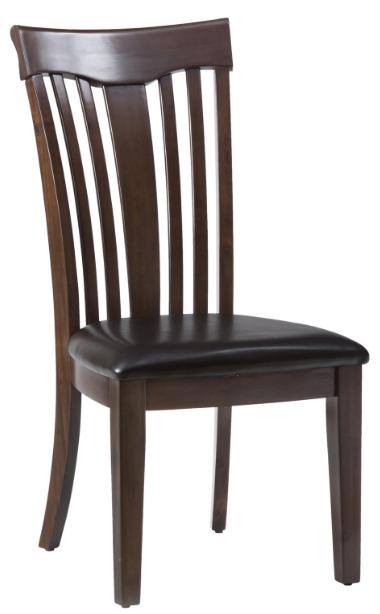 Jofran Inc. Mirandela Birch Dining Chair-836-947KD