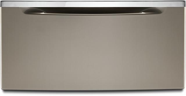 "Whirlpool® 23.44"" Cashmere Pedestal-WFP2411GX"