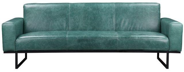 Moe's Home Collections Brock Green Sofa-QN-1016-36