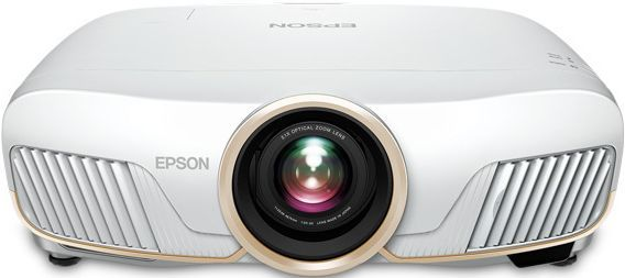 Epson® Home Cinema 5050UB 4K PRO-UHD Projector-V11H930020