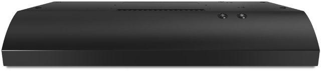 """Whirlpool® 30"""" Range Hood-Black-UXT4030ADB"""