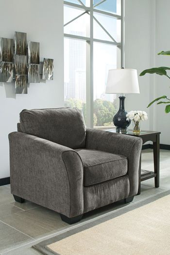 Fauteuil, gris, Benchcraft®-8410220