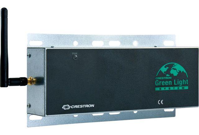Crestron® Green Light® 2-Channel Switch Power Pack-GLPP-1SW2CN