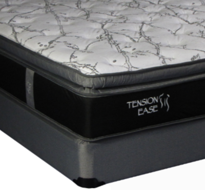 Englander® Tension Ease® Delphi Plush Pillow Top Twin Mattress-7378-T