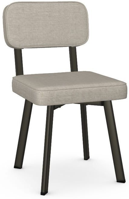 Amisco Brixton Side Chairs-30536