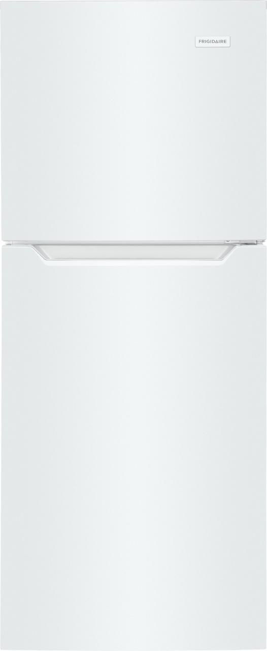 Frigidaire® 11.6 Cu. Ft. White Top Freezer Refrigerator-FFET1222UW