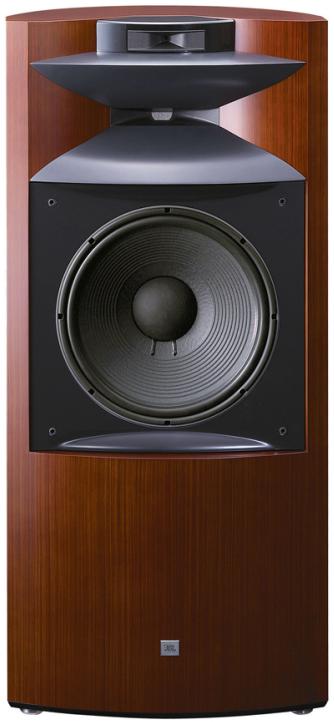 JBL Synthesis® K2 S9900 Floorstanding Loudspeaker-K2 S9900