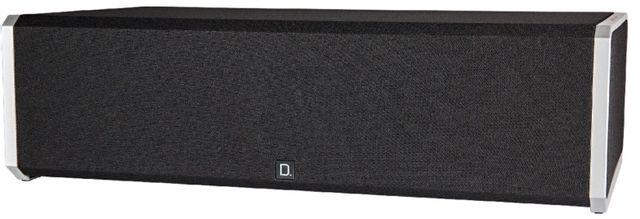 Definitive Technology® BP9000 Series Black High-Performance Center Channel Speaker-CS9040