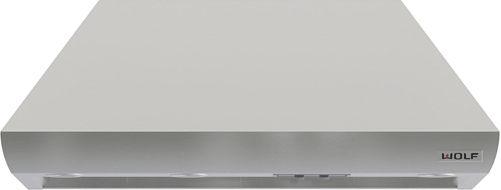 """Wolf® 48"""" Pro Chimney Wall Ventilation-PWC482418"""