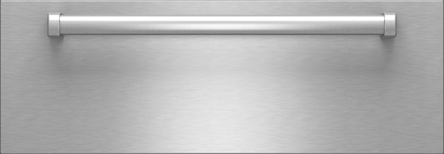 """Wolf® M Series 30"""" Stainless Steel Professional Warming Drawer Front Panel-823279"""